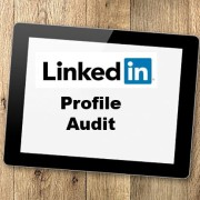 LinkedIn Profile Audit Product pic