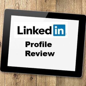 LinkedIn Profile Review